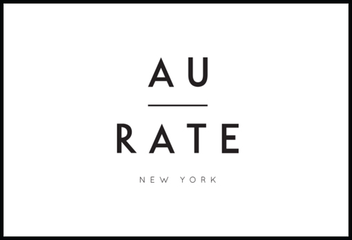 AURATE NEW YORK